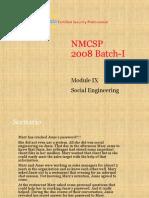 hacking Module 09