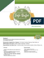 Apresentação Produto Safe
