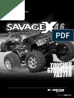 manual savage x 4.6.pdf