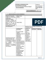 A. Guia de Aprendizaje 5 - Organizar Las Acciones de Exhibicion TOC