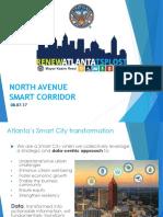 North Avenue Smart Corridor - 08.07.17