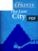 BLU09 - The Lost City.pdf