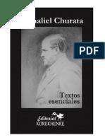 Gamaliel Churata - Textos Esenciales