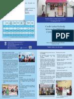 CLSS Leaflet EWS LIG English