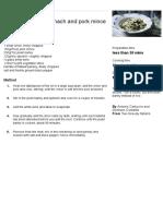 BBC Food - Recipes