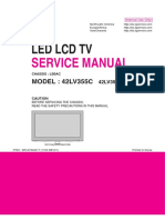 LG+42LV355C+Chassis+LB0AC