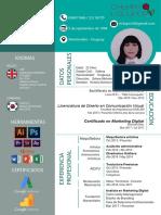 Curriculum Pintos Victoria