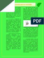 Revista Educación Ambiental (Diplomado)