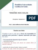 Aulas Geotecnia II_ Estados de Tensões.pptx