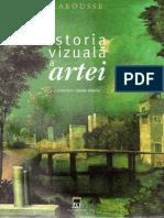 Larouse Istoria Vizuala a Artei