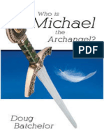 Who is Michael the Archangel - Doug Batchelor