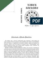 Liber Azerate - O Livro Do Caos Colérico [Português - BR]