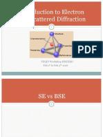 EBSD Shashank presentation