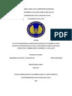 Audit Internal Paper 18