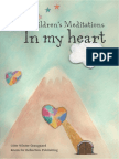 Childrens Meditation in My Heart Copyright