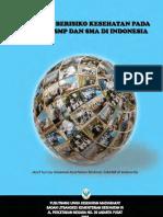 GSHS 2015 Indonesia Report Bahasa