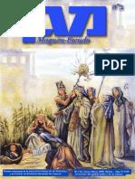 Revista Maguen - Escudo N° 146 - CESC - AIV