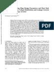 Effect of Grading Ring on Voltage Distribution of Arrestors