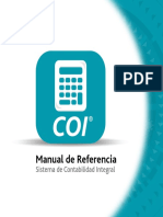 Manual Aspel Sistema Contabilidad Integral