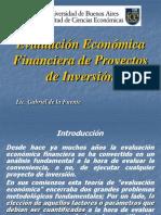 Evaluacion de Proyectos de Inversion (2)