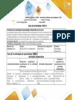Guía de Actividades y Rúbrica de Evaluación - Fase 4 - Método de Análisis Del Discurso (1)