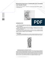 Manual - Fasciite Plantar.pdf