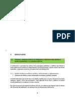 Gobernanza Forestal, Resultados (1)