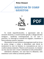 Peter Deunov- - Spirit sanatos in corp sanatos (A5).docx