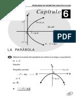 Problemas geo metria analitica-la parabola.pdf