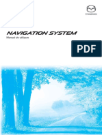 Navigation System Manual de Utilizare NASL-EE-16E-RO Edition1 Web NAVI