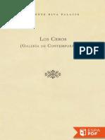 Los Ceros - Vicente Riva Palacio