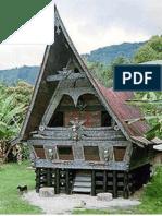 Bentuk rumah adat di tapanuli sumatera utara.pdf