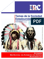 Indigenas NativeAmericans USA