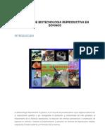 Manual de Biotecnologia Reproductiva en Bovinos
