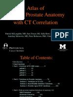 Prostate Atlas V3