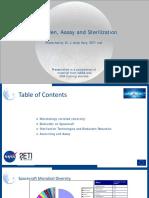 Amv - Bacterial Endotoxin Test (Bet)