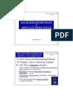 Diapositiva Ley Subcontratacion
