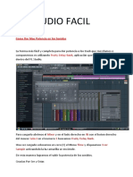 Fl Studio Facil