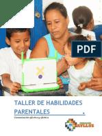 Taller de Habilidades Parentales