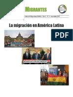Voces Migrantes No.2