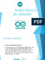 Seminario de Arduino Clase 2