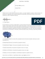 Motores Elétricos - Motores Elétricos Pag 2