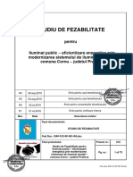 ILUMINAT PUBLIC – EFICIENTIZARE ENERGETICĂ PRIN MODERNIZAREA SISTEMULUI DE ILUMINAT STRADAL – COMUNA CORNU – JUDEŢUL PRAHOVA.pdf