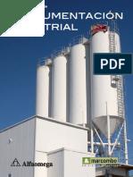 Instrumentación Industrial, 8va Edición Indice