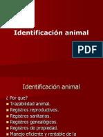 Identificacion y Registros