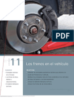 Cap 11 Frenos Del Vehiculo