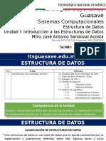 EDD-U1 TDA-2016.pptx