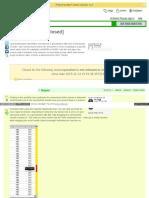 Scrolling Area en Libreoffice Calc