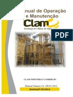 Manual Clam