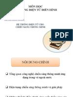 Chieu Sang Thong Minh